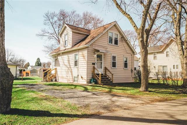 114 Ford Avenue, Gates, NY 14606 (MLS #R1327317) :: 716 Realty Group