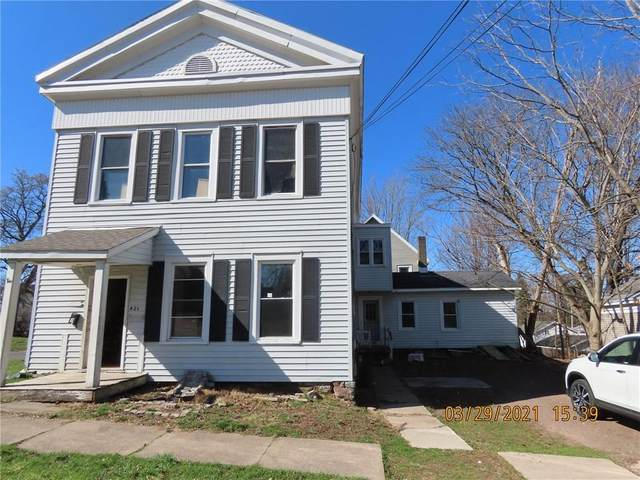 401 Utica Street, Fulton, NY 13069 (MLS #R1327319) :: Thousand Islands Realty