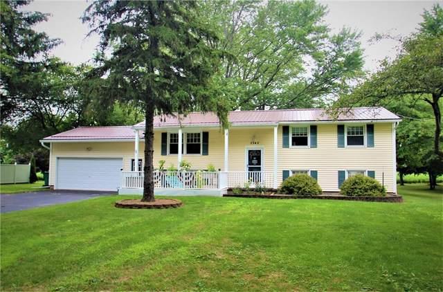 2342 Lake Road, Clarkson, NY 14464 (MLS #R1327338) :: MyTown Realty