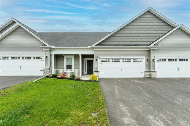 39 Cedar Cove, Gates, NY 14606 (MLS #R1327395) :: TLC Real Estate LLC