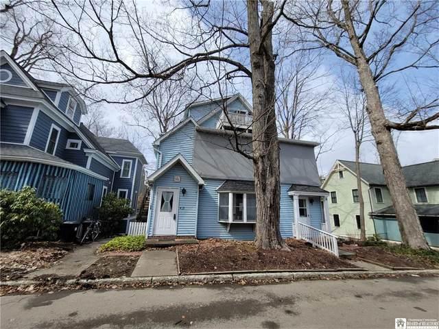 28 Ramble Avenue #4, Chautauqua, NY 14722 (MLS #R1327410) :: 716 Realty Group