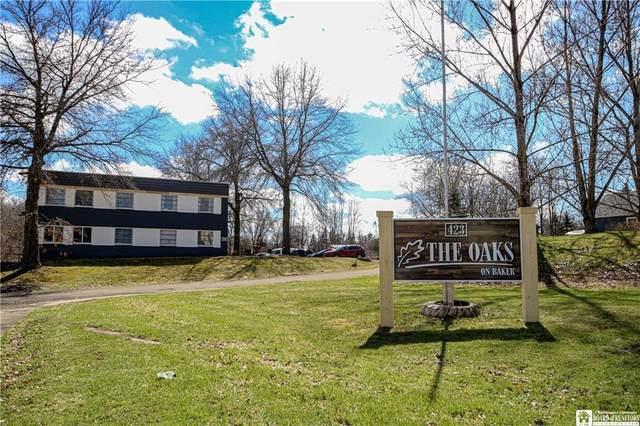 423 Baker Street, Jamestown, NY 14701 (MLS #R1327418) :: BridgeView Real Estate Services