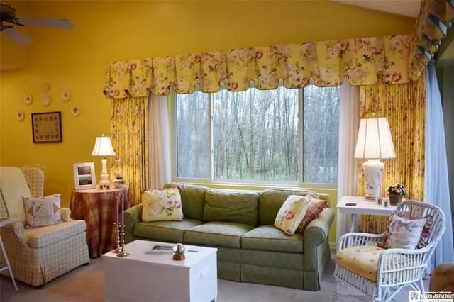 5301 E Lake Road #20, Chautauqua, NY 14728 (MLS #R1327431) :: Avant Realty