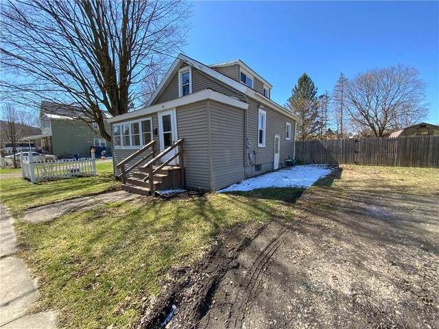 52 East Avenue, Cortland, NY 13045 (MLS #R1327502) :: Thousand Islands Realty