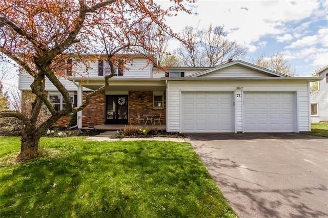 71 Grandview Drive, Perinton, NY 14450 (MLS #R1327545) :: Lore Real Estate Services