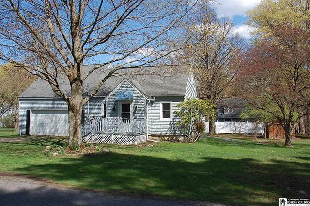 255 Southland Avenue, Busti, NY 14750 (MLS #R1327559) :: 716 Realty Group