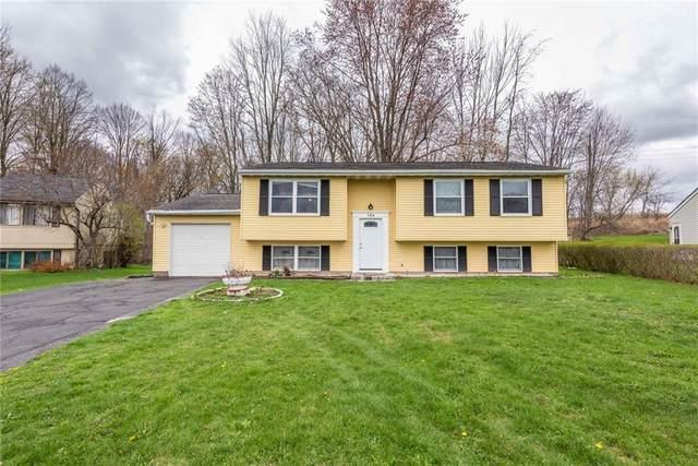 124 Overland Tr., Henrietta, NY 14586 (MLS #R1327560) :: Mary St.George | Keller Williams Gateway