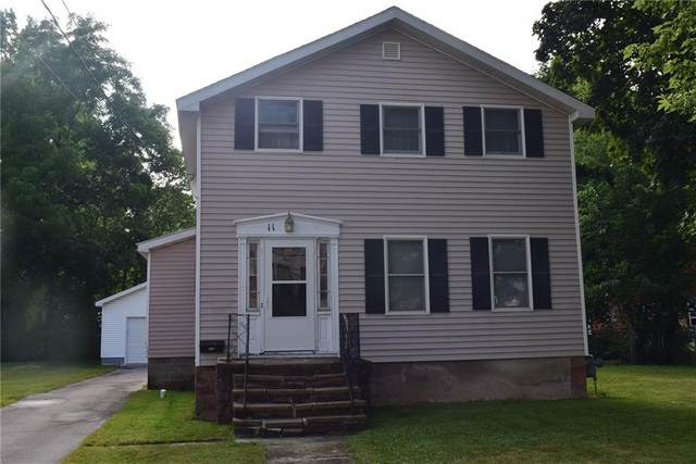 11 E Academy Street, Albion, NY 14411 (MLS #R1327587) :: BridgeView Real Estate Services