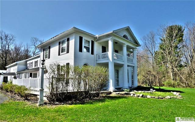 6645 S Portage Road, Westfield, NY 14787 (MLS #R1327596) :: 716 Realty Group