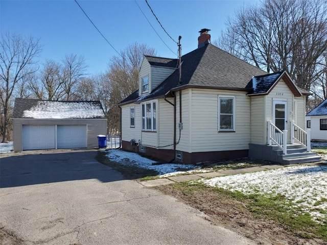 2378 Spencerport Road, Ogden, NY 14559 (MLS #R1327632) :: MyTown Realty