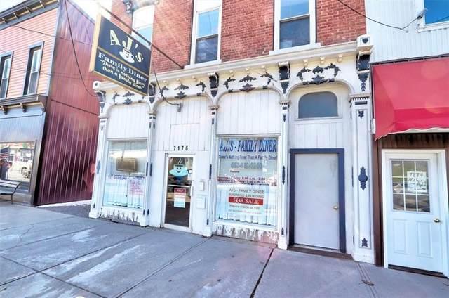 7176 Main Street, Ovid, NY 14521 (MLS #R1327685) :: Thousand Islands Realty