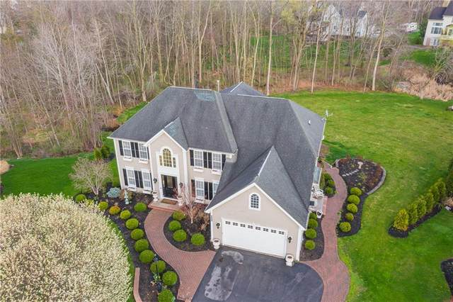 6986 Royce Circle, Victor, NY 14564 (MLS #R1327743) :: Lore Real Estate Services