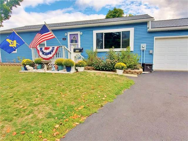 115 Cornwell Street, Milo, NY 14527 (MLS #R1327810) :: BridgeView Real Estate Services