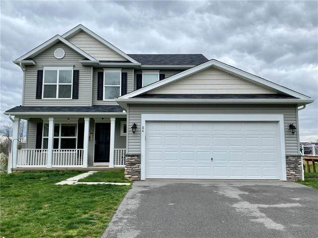 84 Southend Sq, Henrietta, NY 14586 (MLS #R1327816) :: Lore Real Estate Services