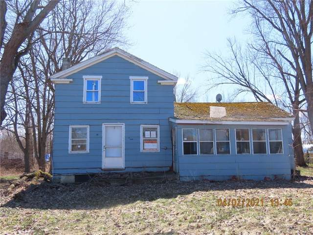 1208 State Route 31, Sullivan, NY 13030 (MLS #R1327847) :: MyTown Realty
