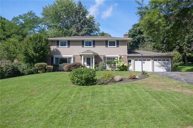 55 Woodside Drive, Penfield, NY 14526 (MLS #R1327849) :: Lore Real Estate Services
