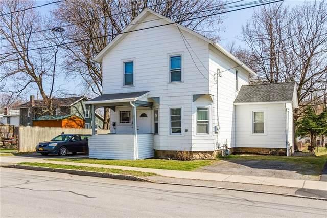 221 Mason Street, Canandaigua-City, NY 14424 (MLS #R1327865) :: TLC Real Estate LLC