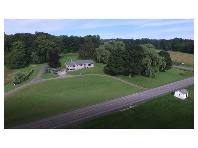 4516 Chubb Hollow Road, Barrington, NY 14837 (MLS #R1327920) :: BridgeView Real Estate Services