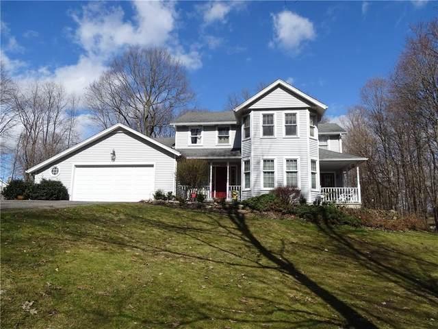 778 Stony Point Road, Ogden, NY 14559 (MLS #R1327990) :: MyTown Realty