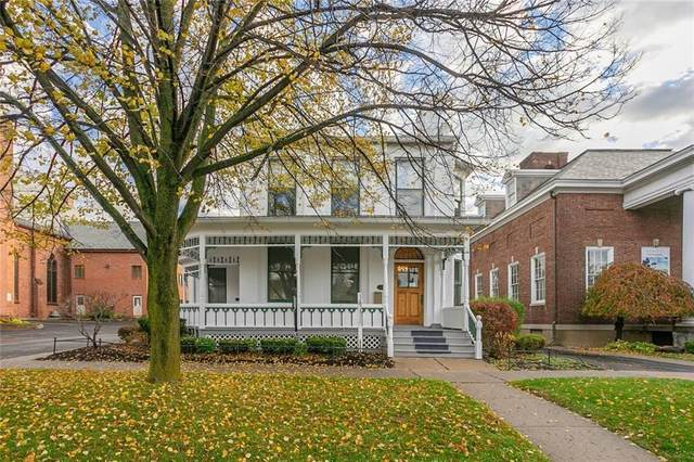 61 N Main Street, Canandaigua-City, NY 14424 (MLS #R1328014) :: Mary St.George | Keller Williams Gateway