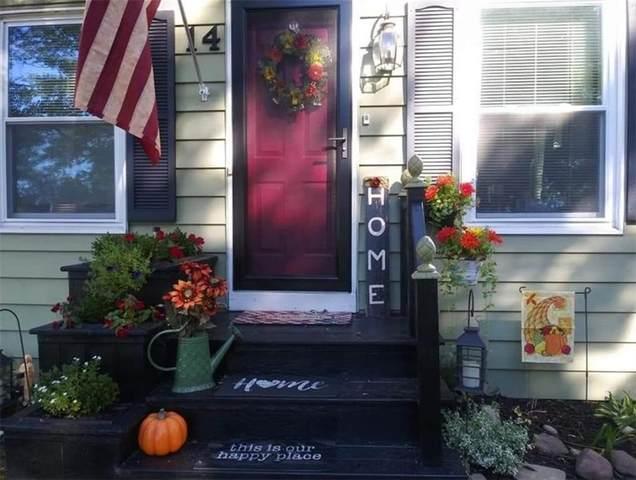 14 Cecelia Terrace, Irondequoit, NY 14622 (MLS #R1328056) :: BridgeView Real Estate Services