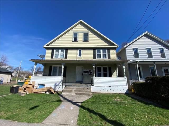 166 Atkinson Street, Rochester, NY 14608 (MLS #R1328105) :: MyTown Realty