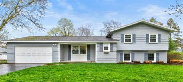 25 Warder Drive, Pittsford, NY 14534 (MLS #R1328110) :: Lore Real Estate Services