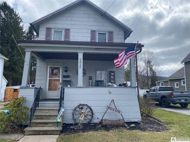 1215 W Henley Street, Olean-City, NY 14760 (MLS #R1328185) :: TLC Real Estate LLC