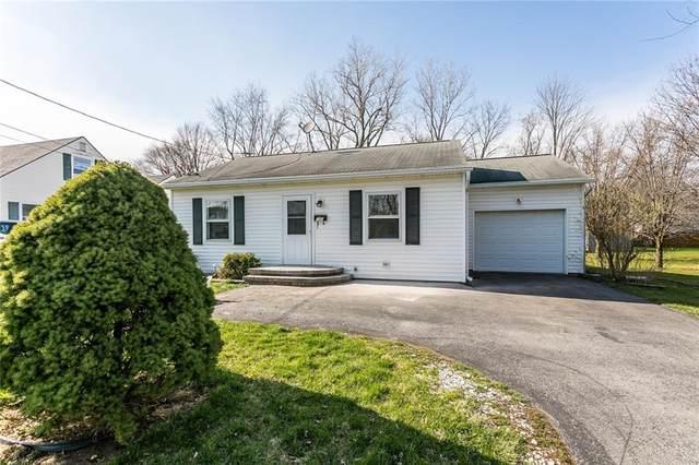 140 Beals Street, Canandaigua-City, NY 14424 (MLS #R1328199) :: TLC Real Estate LLC