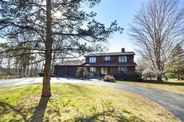93 Brower Road, Ogden, NY 14559 (MLS #R1328200) :: MyTown Realty