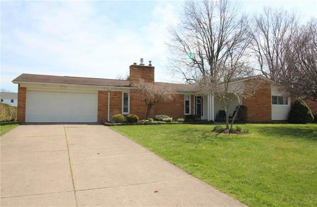 846 Partridge Lane, Webster, NY 14580 (MLS #R1328201) :: Lore Real Estate Services
