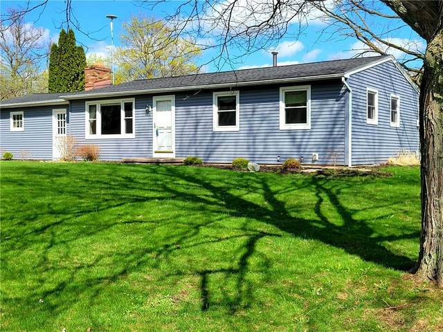 12 Galley Hill Ln, Perinton, NY 14450 (MLS #R1328260) :: Lore Real Estate Services