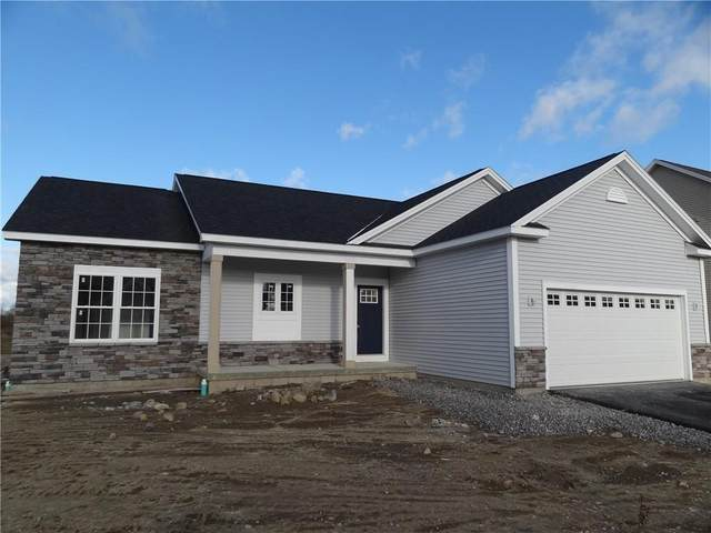 107 Steeplechase, Geneseo, NY 14454 (MLS #R1328280) :: 716 Realty Group