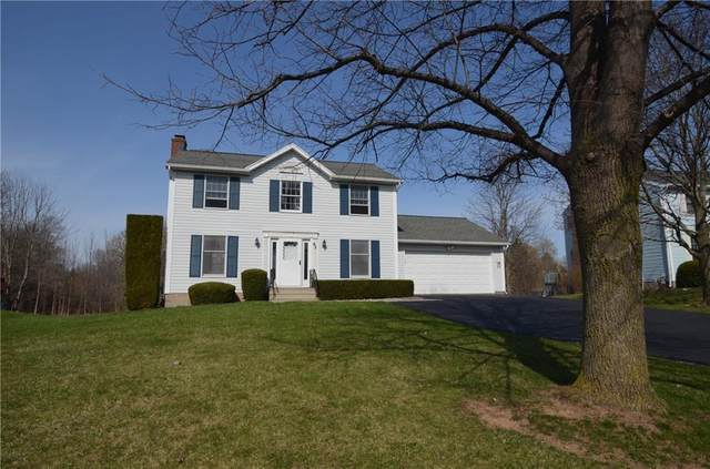 82 Loyalist Ave, Chili, NY 14624 (MLS #R1328283) :: Lore Real Estate Services