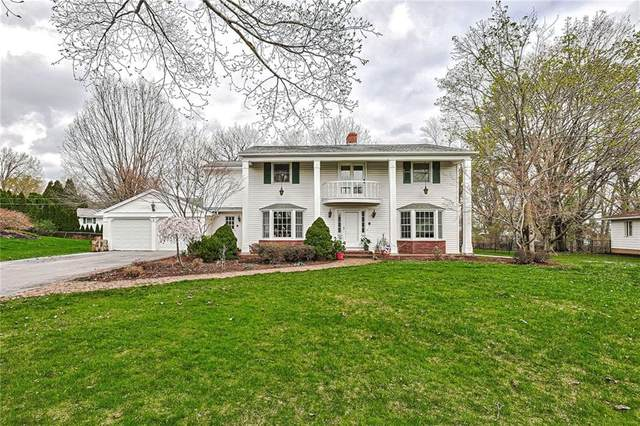 6 Brakenberry Road, Pittsford, NY 14534 (MLS #R1328290) :: Lore Real Estate Services