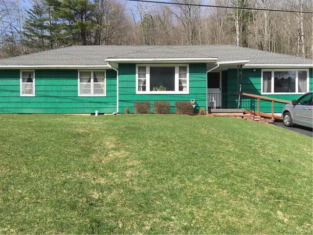 740 Interstate Parkway, Foster-Town, PA 16701 (MLS #R1328415) :: MyTown Realty