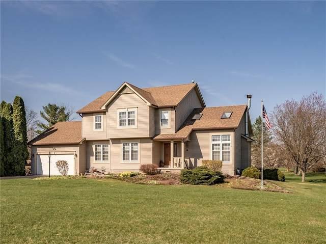 13 Knollwood Drive, Ogden, NY 14428 (MLS #R1328427) :: MyTown Realty