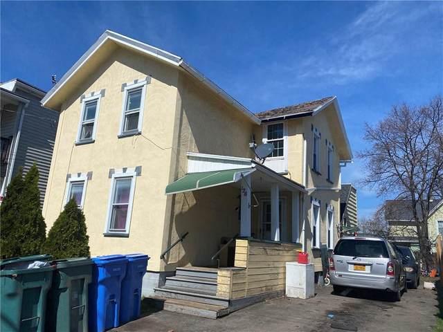 128 Clifton Street, Rochester, NY 14611 (MLS #R1328492) :: MyTown Realty