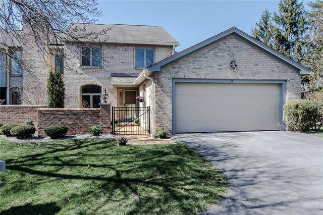 11 Tobey Court, Pittsford, NY 14534 (MLS #R1328509) :: Lore Real Estate Services