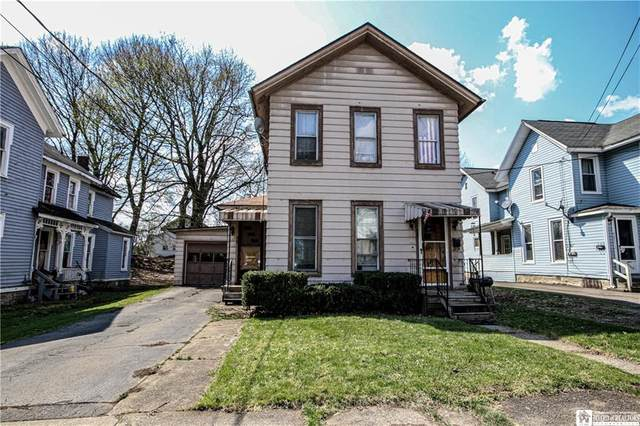 423 Lincoln Street, Jamestown, NY 14701 (MLS #R1328644) :: BridgeView Real Estate Services