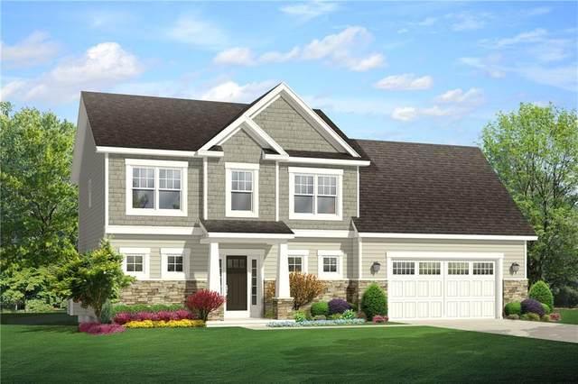 Lot #616 Christina Dr, Chili, NY 14514 (MLS #R1328657) :: Lore Real Estate Services