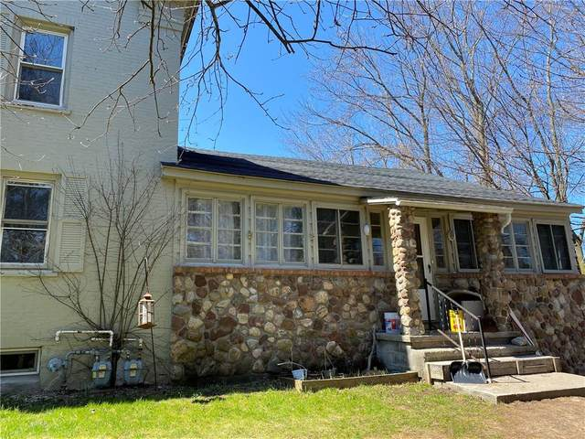 8957 Old Route 31 W, Galen, NY 14489 (MLS #R1328664) :: Robert PiazzaPalotto Sold Team