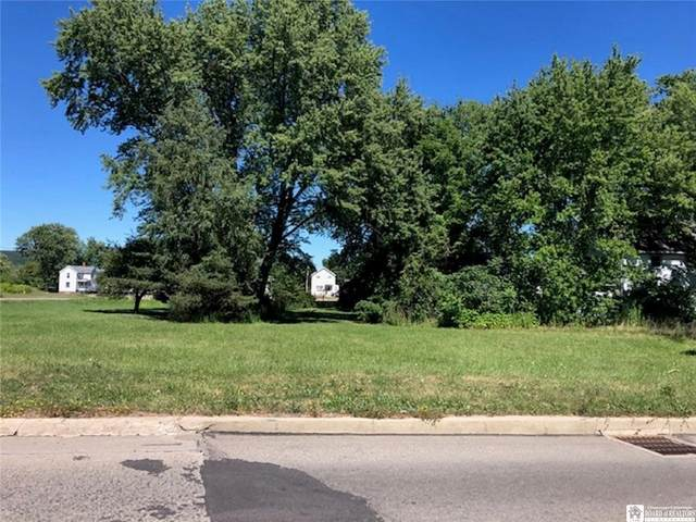 1606 Buffalo Street, Olean-City, NY 14760 (MLS #R1328699) :: TLC Real Estate LLC
