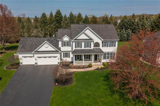 40 Dundas Drive, Penfield, NY 14625 (MLS #R1328739) :: Lore Real Estate Services