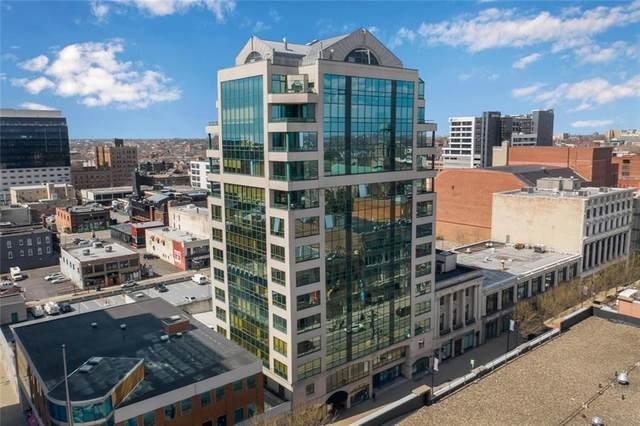 610 Main Street #704, Buffalo, NY 14202 (MLS #R1328764) :: TLC Real Estate LLC