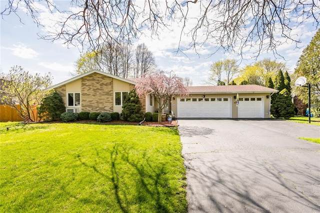 145 Mountain Ash Drive, Greece, NY 14615 (MLS #R1328771) :: Lore Real Estate Services