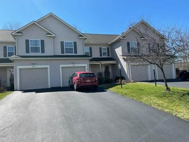 6277 Mallard, Farmington, NY 14425 (MLS #R1328796) :: Avant Realty