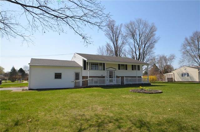 2129 Westside Drive, Chili, NY 14624 (MLS #R1328820) :: Lore Real Estate Services