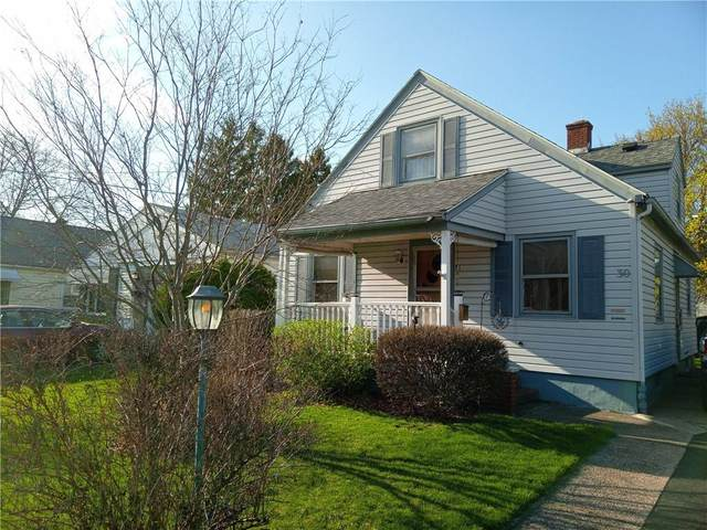 30 Zygment Street, Rochester, NY 14621 (MLS #R1328834) :: Thousand Islands Realty