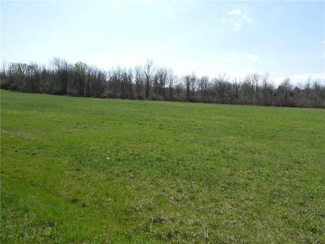 0 W Sweden Road, Bergen, NY 14416 (MLS #R1328852) :: Lore Real Estate Services